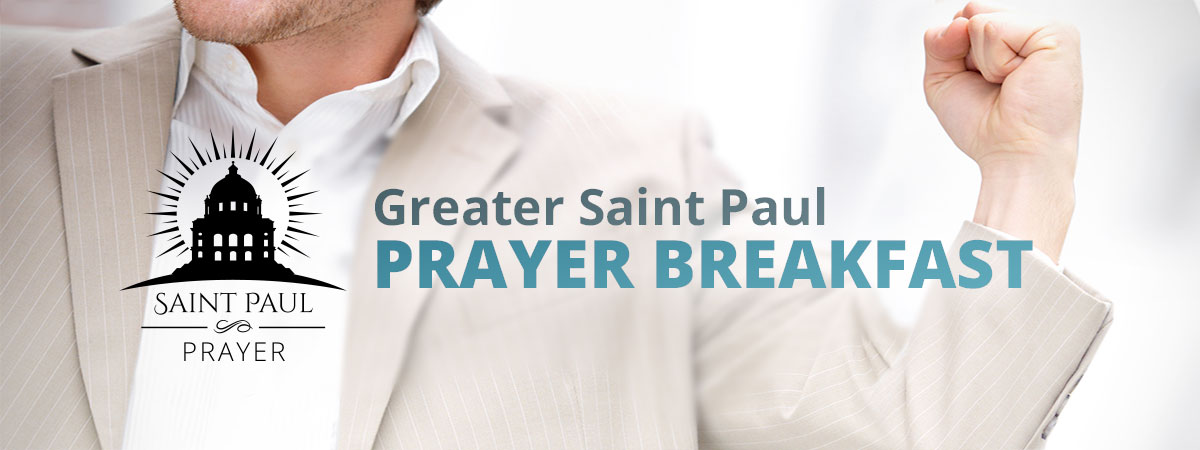 Saint Paul Prayer Breakfast