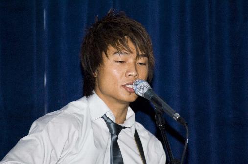 Dorkham See, Worship Leader