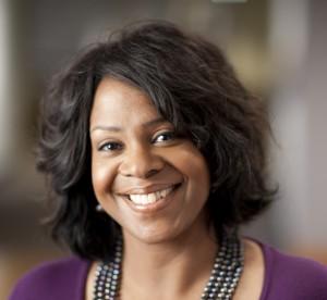 Laurel Bunker - Keynote Speaker